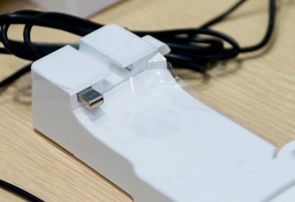 Computex 2014:防盜、集線器、MacBook 底座「一把」搞定的神奇玩意!