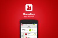 如果你不是手機網路吃到飽的話,也許Opera Max是一條輔助之道