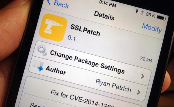 必須更新 iOS 7.0.6, 但不想回復及重新JB破解? 安裝這個就可以