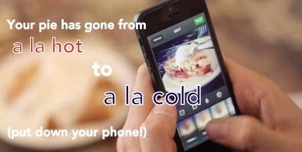 現代低頭族常見的六種現象,偶爾請放下手機吧!
