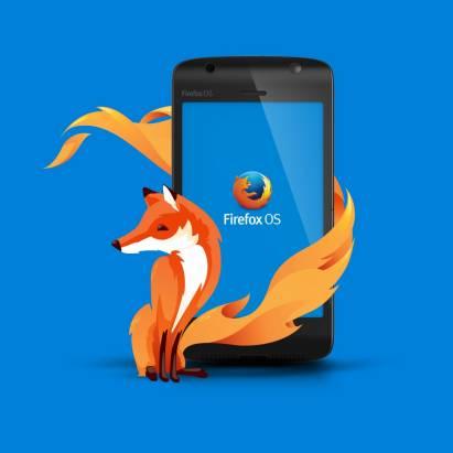 多家合作夥伴全力支援 Firefox OS 陣營 攜手釋放行動產業未來