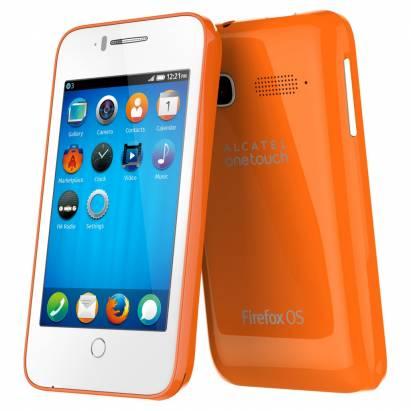 更高效能 FIREFOX OS 裝置問世  改寫入門級智慧手機定義