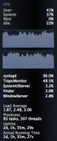 10.5 系統狂吃cpu資源!