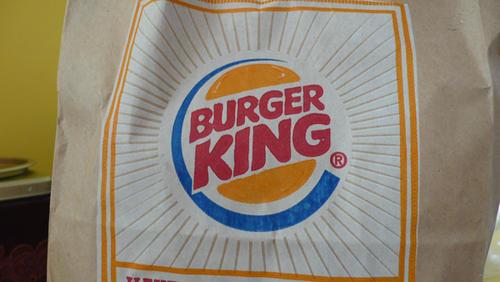 重生吧!漢堡王