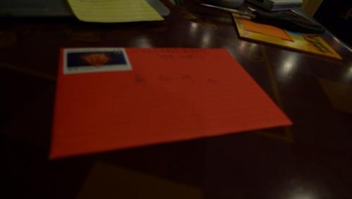 陽光就是送張「加工卡片」給身旁的朋友~