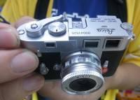 MINOX M3數位相機