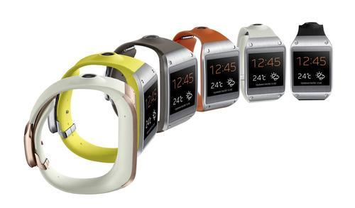 Samsung 智慧型手錶 Galaxy Gear 2、Galaxy Gear 2 Neo 模糊照流出…