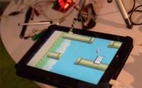 Flappy Bird不是人類玩的遊戲: 跟這個機械人學學吧 [影片]
