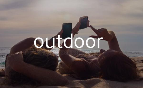 Galaxy S5 宣傳片曝光: 濕水. 焦點. 健康. 自拍 [影片]