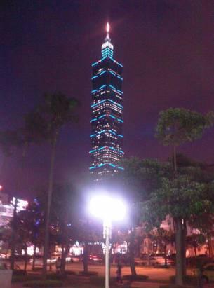 台北人心中的陽光