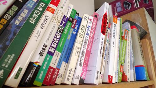 2008看過的書