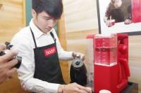 媲美手沖口感的自動法式咖啡壺, e-bodum 咖啡機在台推出