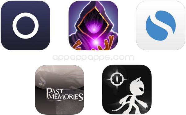 [21/2] iPhone / iPad 限時免費及減價 Apps 精選推介