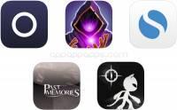 [21 2] iPhone iPad 限時免費及減價 Apps 精選推介
