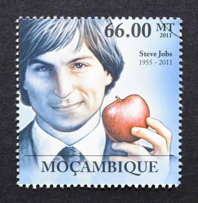 美國郵政署將於 2015 發行賈伯斯紀念郵票