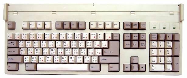 ★★ALPS ???軸~~~18年老鍵盤欣賞★★