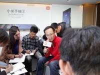 小米林斌談近期動向:感謝台灣供應鏈,很想將小米盒子 小米電視引進台灣