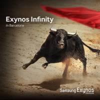 三星將於 MWC 發表新一代應用處理器 Exynos Infinity ,也許是傳聞中的 20nm 64bit 處理器...