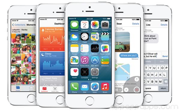 8 個重要 iOS 8 隱藏新功能: Wi-Fi 打電話, 相機好玩新功能, 追蹤耗電 Apps 及更多 [圖庫+影片]
