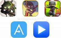 [20 2] iPhone iPad 限時免費及減價 Apps 精選推介