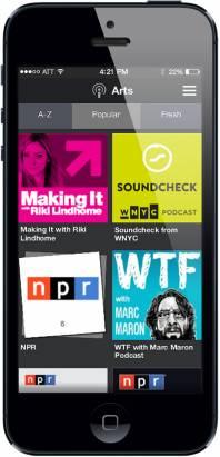 Marvell 提供免費 app ,讓 Android 與 iOS 可串流內容到智慧電視與 DLNA 喇叭