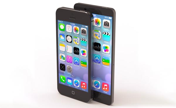 iPhone 6 / 巨屏iPhone或只有一部藍寶石, 名稱不是叫 iPhone