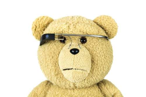 Google 公布 Google Glass 「可為」、「不可為」使用建議