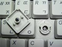 磁浮按鍵技術