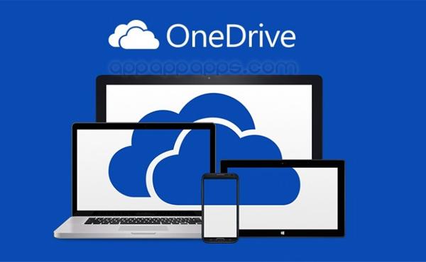 """免費拿 15GB 雲端儲存量: Microsoft新雲端""""OneDrive""""正式推出 [影片]"""
