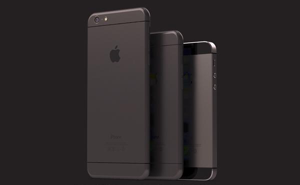 巨屏 iPhone 電池問題終於解決, 今年就會大量生產