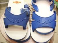 藍白拖鞋真是有夠殺