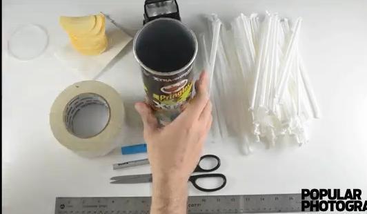 8 件燈光配件 DIY 全攻略