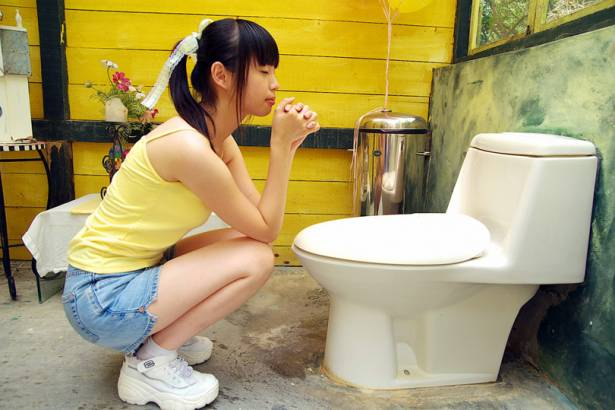 像我這樣的女孩