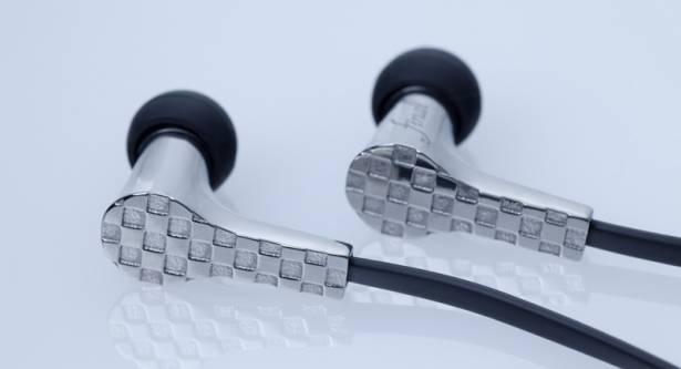 Final Audio Design 發表全球首款 3D 列印鈦框體耳機 LAB I