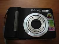 我的新相機~BenQ C1050