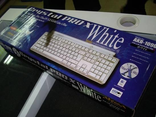找回那份最初的感覺! ALPS原生軸鍵盤