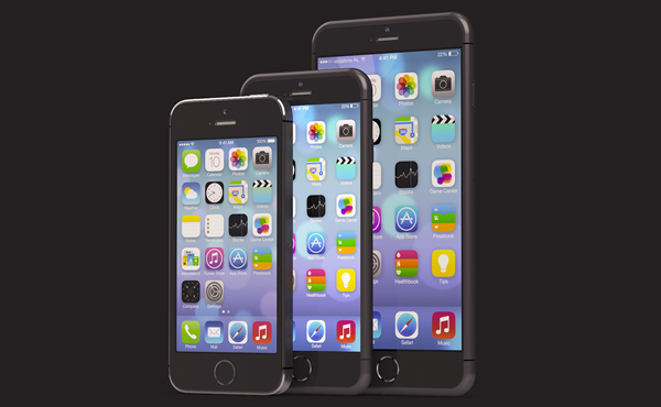 Apple 藍寶石產量超出預計, 足夠讓今年這 3 部新 iOS 裝置全部配備