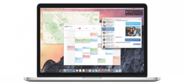 傳 OS X / iOS 8 Handoff 非任何機種皆支援