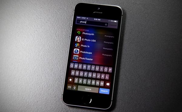 Apple 繼續「去除 Google」: iOS 8 / OS X Yosemite 不再預設 Google 搜尋
