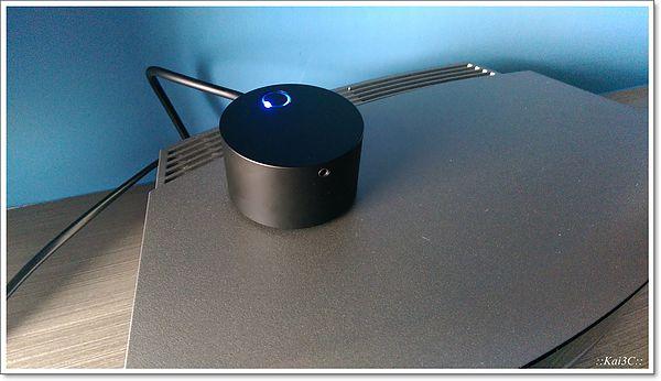 [開箱] 經典時尚 藍牙音樂接收器AeroBluetooth