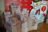 小米攜手 PChome ,將於 6 月下旬首賣萬隻紅米 Note 增強版 補充:價格為 4 990