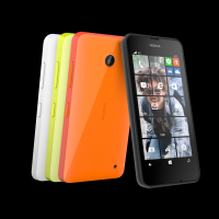 微軟在台推出搭載 Windows Phone 8.1 且支援 4G 之 Lumia 635
