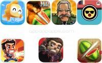 [18 6] iPhone iPad 限時免費及減價 Apps 精選推介