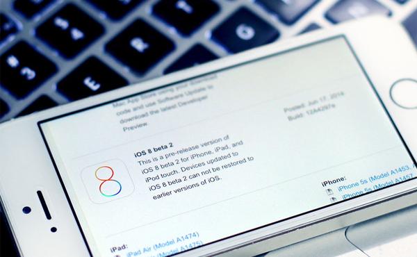 iOS 8 beta 首次更新超豐富: 11 個新加入實用功能一覽 [動圖庫]