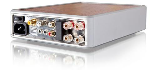 美國音響廠 PS Audio 跟進集資趨勢,於 Kickstarter 推出 Sprout 數位流總合擴大機