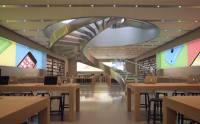 Apple 新影片: 讓你窺探新 Apple Store 開幕背後的種種