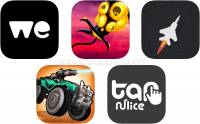 [17 6] iPhone iPad 限時免費及減價 Apps 精選推介