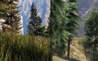 令你驚訝的差別: GTA 5 高清比較 PS3 原版 PS4 重製版 [影片]