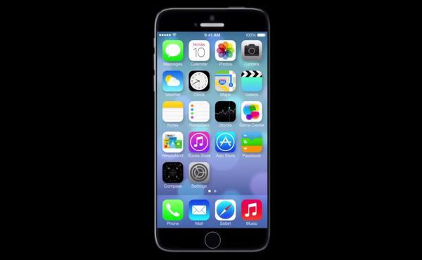 瘋狂傳聞: iPhone 6 配備 QHD 螢幕, 解像度手機中最高?