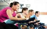 健身房運動5要點